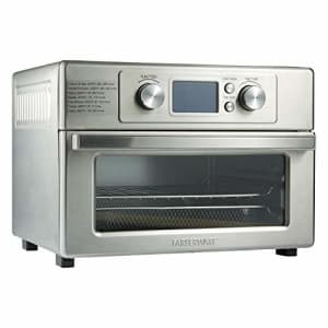 Farberware Air Fryer Toaster Oven No Oil, No Splatter, No Mess for $85