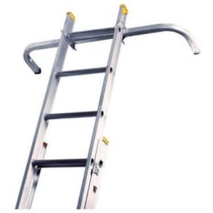 Louisville Ladder Stabilizer for Extension Ladders for $39