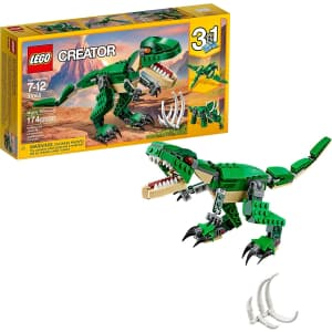 LEGO Sale at Amazon: Sets from $12