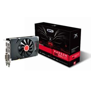 XFX Radeon RX 560 1295MHz,4gb GDDR5, 16CU,1024 SP, DX12, DP HDMI DVI, PCI-E AMD Graphics Card for $460