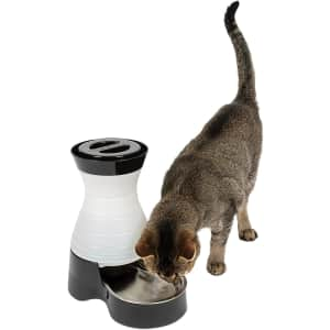 PetSafe Healthy Pet Small Water Station for $15