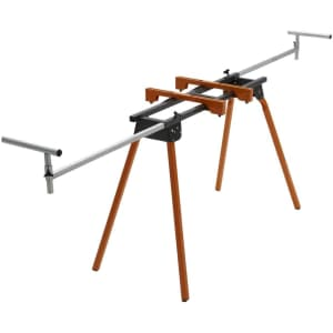 Bora Folding Portable Miter Saw Stand for $84