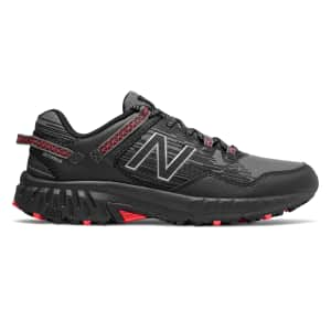 Trail Shoes at Joe's New Balance Outlet: up to 38% off + $10 off
