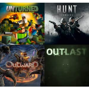 PlayStation Indies at PlayStation Store: Up to 75% off