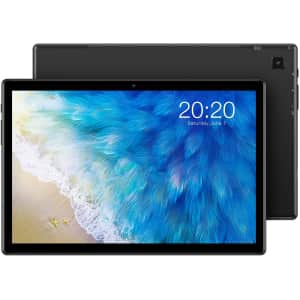 """Teclast M40 10.1"""" 128GB 1080p Android Tablet for $210"""