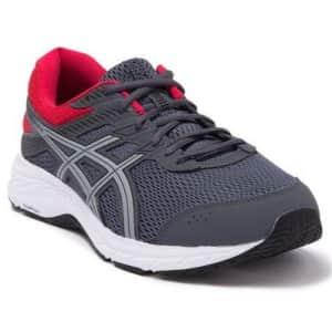 ASICS Men's Gel-Contend 6 Running Shoes for $28