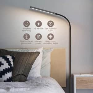 Dodocool 12W LED Adjustable Lamp for $40