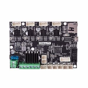Creality 3D New Upgrade Replacement Motherboard Silent Mainboard V4.2.7(V1.1.5) Mother Control for $39