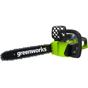 Greenworks Lawn Tools at Amazon: Up to 37% off