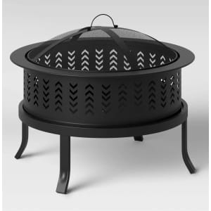 Fire Pits and Outdoor Lighting at Target: Extra 20% off w/ Target Circle