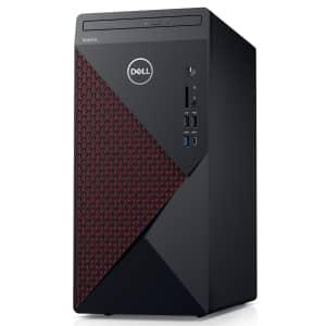 Dell Vostro 5890 10th-Gen. i7 Desktop w/ 256GB SSD for $699