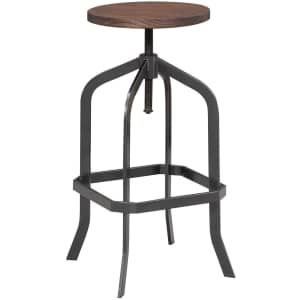 Picket House Furnishings Court Adjustable Bar Stool for $52