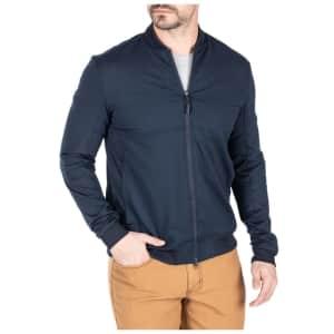 5.11 Tactical Men's Kingston Jacket for $39