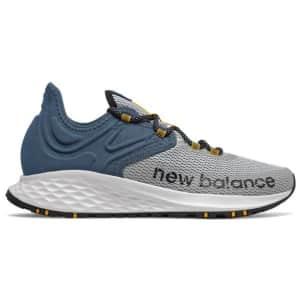 New Balance Men's Fresh Foam Roav Trail Shoes for $65