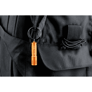 Olight World Olight August Sale: up to 50% off sitewide + free key chain light