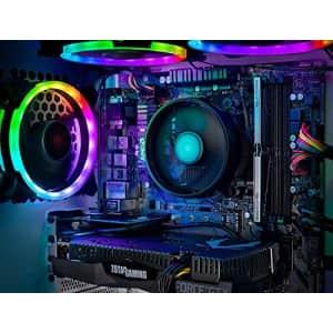 Skytech Archangel Gaming Computer PC Desktop Ryzen 5 3600 3.6GHz, GTX 1660 Super 6G, 500GB SSD, for $1,520
