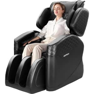 Ootori Full Body Massage Chair for $719