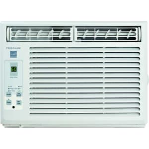 Frigidaire 5,000 BTU 115V Window-Mounted Mini-Compact Full-Function Remote Control Air Conditioner, for $229