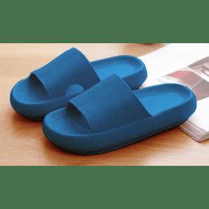 AKK Unisex Pillow Slippers for $8