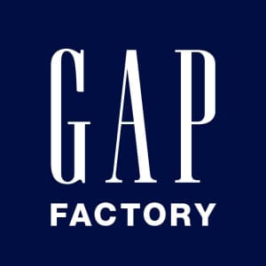 Gap Factory Sale: 40% to 70% off + extra 10% off
