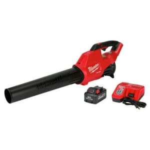 Milwaukee M18 Fuel 120mph Blower Kit for $271 in cart