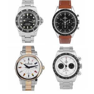 Watches at eBay: Up to $500 off