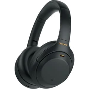 Sony Wireless Noise-Canceling Headphones (2020) for $348
