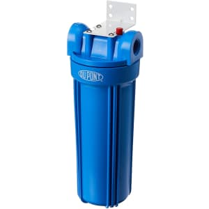 DuPont Universal Whole House Water Filtration System for $42