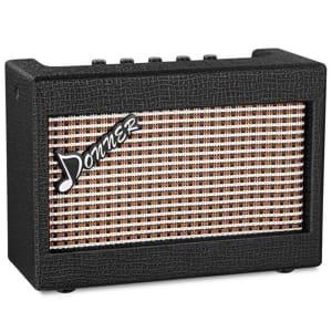 Donner M-Series Mini Guitar Amplifier for $34