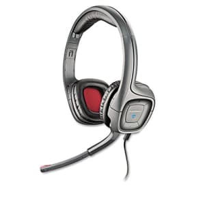 AUDIO655USB - Plantronics .Audio 655 Stereo Headset Wired Connectivity - Stereo - Over-The-Head for $133