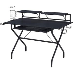 Acme Furniture Hartman Computer Desk for $157