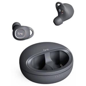 Aukey True Wireless Earbuds for $25