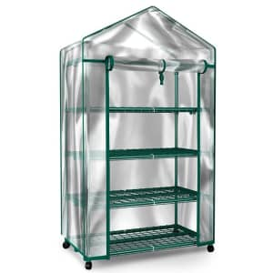 Greenhouses at Wayfair: from $21