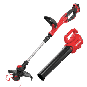 Craftsman Power Tools & Outdoor Power Equipment at Ace Hardware: 20% off