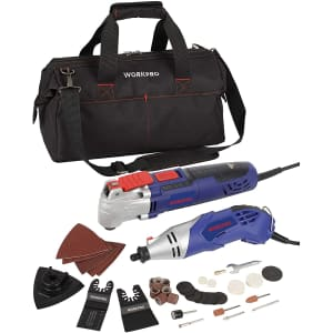 Power Tools and Accessories at Woot: Up to 50% off