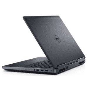 Refurbished Dell Precision 7520 Laptops at Dell Refurbished Store: $500 off