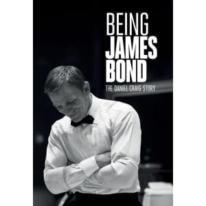 Being James Bond: The Daniel Craig Story: Free