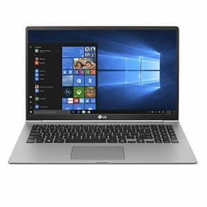 """LG Gram Whiskey Lake i5 15.6"""" Laptop for $1,024"""