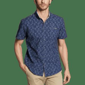 Men's Summer Shirts at Eddie Bauer: from $20