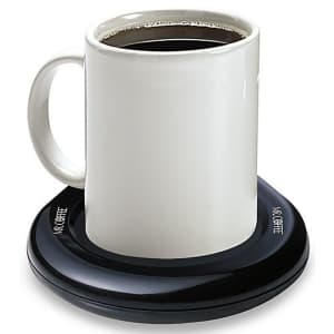 Mr. Coffee Mug Warmer for $11