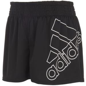 adidas Girls' Dance Shorts for $11