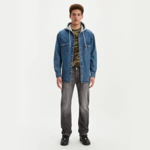 Levi's Men's Jeans: from $10