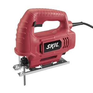 Skilsaw SKIL 4295-01 4.5 Amp Variable Speed Jigsaw for $91