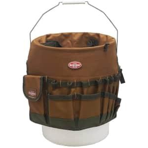 Bucket Boss The Bucketeer Bucket Tool Organizer for $17