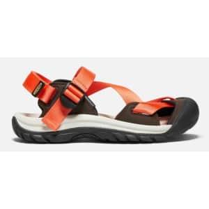Keen Men's Zerraport II Water Sandals for $70