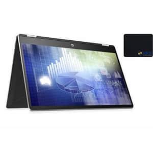 "2021 Newest HP Pavilion x360 2-in-1 Flip Laptop, 15.6"" HD Touchscreen, 10th Gen Intel Core for $900"