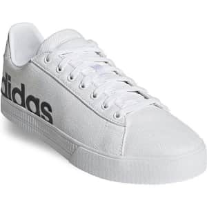 adidas Men's Daily 3.0 LTS Shoes for $48