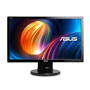 """ASUS VE228H 21.5"""" Full HD 1920x1080 HDMI DVI VGA Back-lit LED Monitor, Black for $179"""