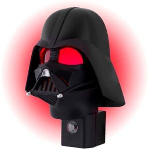 Star Wars Vader LED Night Light for $6