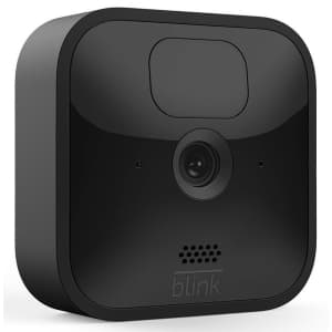 Blink Outdoor Security Camera Kit for $60 w/ Prime